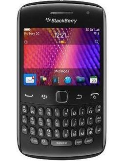 BlackBerry Curve 9360 Price in India
