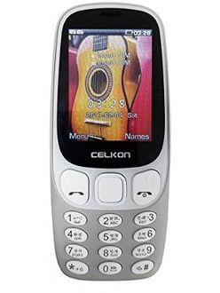 Celkon C410  Price in India