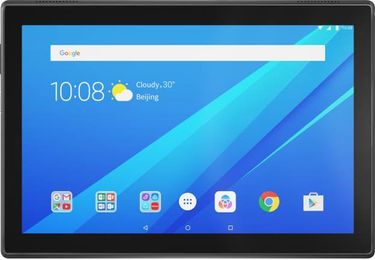 Lenovo Tab 4 10 Price in India