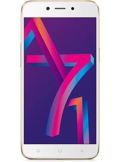 OPPO A71 (2018) Price in India