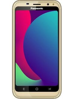 Panasonic P100 2GB RAM Price in India