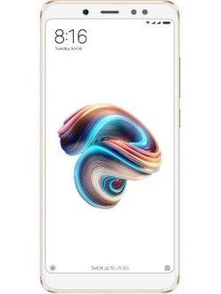 Xiaomi Redmi Note 5 Pro Price in India