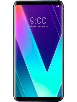 LG V30s ThinQ Price in India