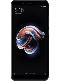 Xiaomi Redmi Note 5 Pro 6GB RAM Price in India