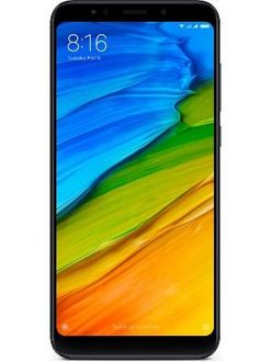 Xiaomi Redmi Note 5 64GB Price in India
