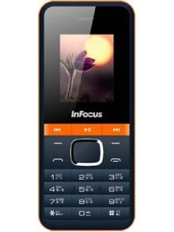 Infocus Hero Play M1 Price in India