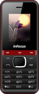 Infocus Hero Play M1 Price in India