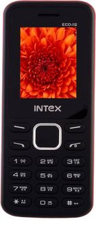 Intex ECO i12 Price in India