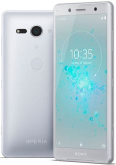 Sony Xperia XZ2 Compact Price in India