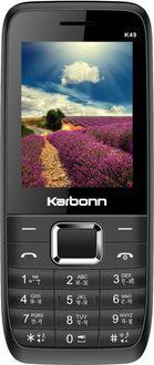 Karbonn K49 Price in India