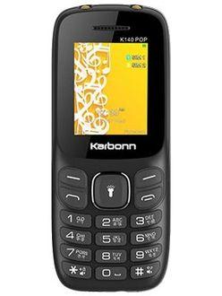Karbonn K140 Pop Price in India