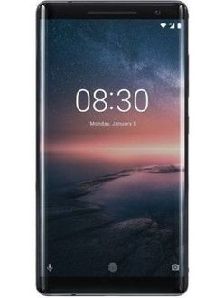 Nokia 8 Sirocco Price in India