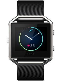 Fitbit Blaze Smart Fitness Watch (Large) Price in India