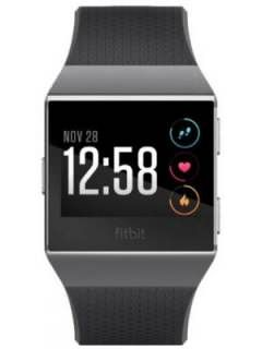 Fitbit Ionic Smartwatch Price in India