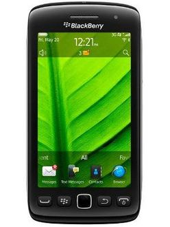 BlackBerry Torch 9860 Price in India