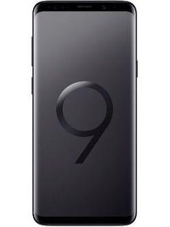 Samsung Galaxy S9 Plus 256GB Price in India