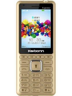 Karbonn K111 Superstar Price in India