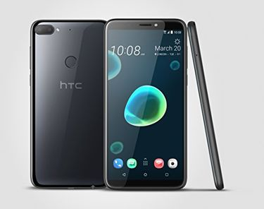 HTC Desire 12 Plus Price in India