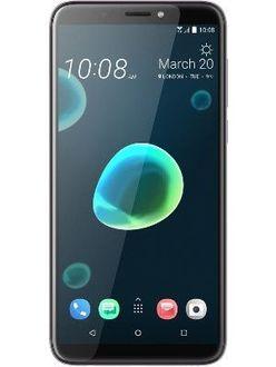 HTC Desire 12 Plus Price in India
