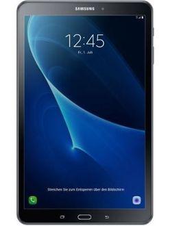 Samsung Galaxy Tab A 10.1 Price in India