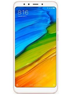 Xiaomi Redmi 5 (64GB) Price in India