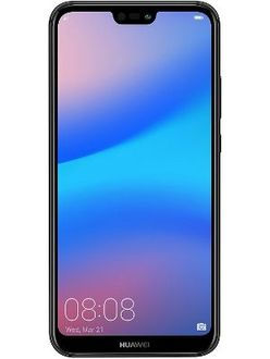 Huawei P20 Lite Price in India