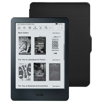 Amazon Kindle E-Reader Starter Pack Price in India