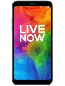 LG Q7 Price in India