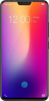 vivo X21 Price in India