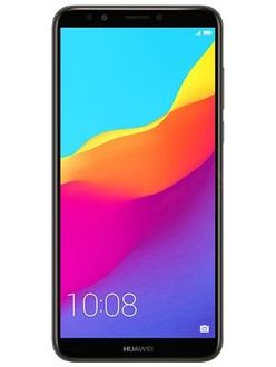 Huawei Y7 (2018) Price in India