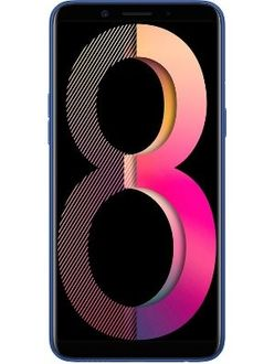 OPPO A83 (2018) Price in India