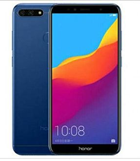 Huawei Honor 7A Price in India