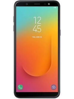 Samsung Galaxy J8 Price in India