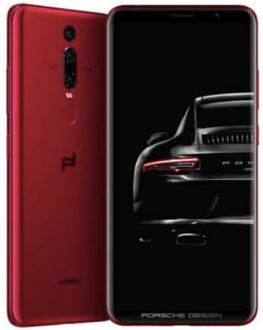 Huawei Porsche Design Mate RS Price in India