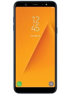 Samsung Galaxy A6 Plus Price in India