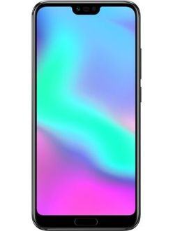 Huawei Honor 10 Price in India