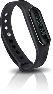 Syska SmartFit Active HR Fitness Band Price in India