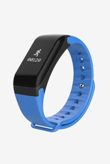 Wearfit F1 Fitness Tracker Price in India