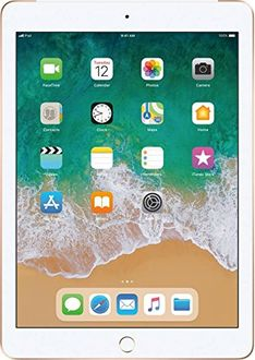 Apple iPad 6 128GB Price in India