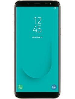 Samsung Galaxy J6 Price in India