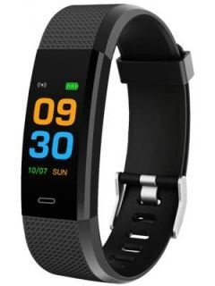 Bingo F0 Wave Fitness Tracker Price in India