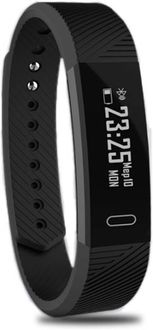 Bingo F0 Wave Fitness Tracker Price in India