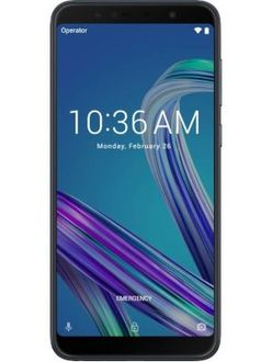 ASUS Zenfone Max Pro (M1) Price in India