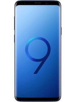 Samsung Galaxy S9 Plus 128GB Price in India