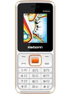 Karbonn K19 Rock Price in India