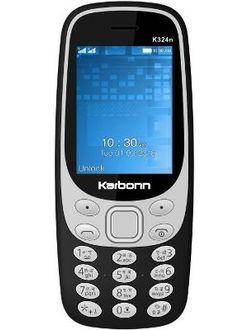Karbonn K324N Price in India