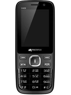 Micromax Bharat 1 (2018) Price in India