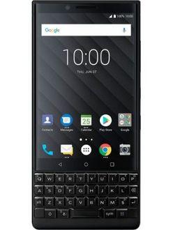 BlackBerry Key2 Price in India