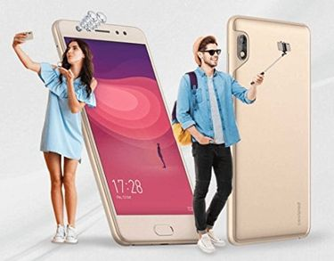 Coolpad Note 6 Price in India