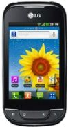 LG Optimus NET P690 Price in India